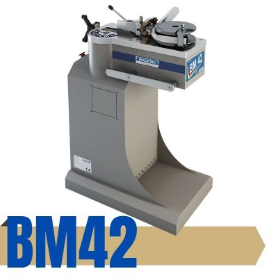 BM42 Pipe bender with Simply control