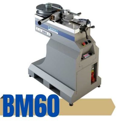 BM60 Pipe bender with Simply control