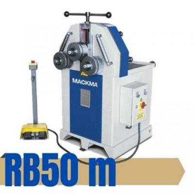 RB50M Ring Roller Machine