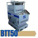 Btt50 Bricchettatrice Mackma