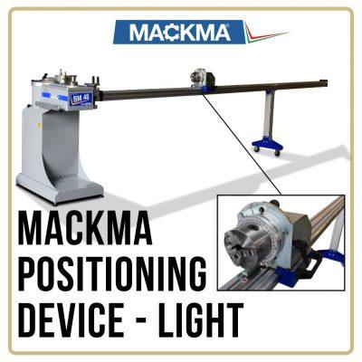 LIGHT positioning device BM42 (3m)