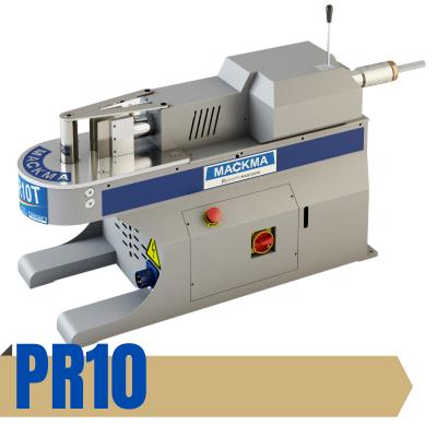 Horizontal Press PR10