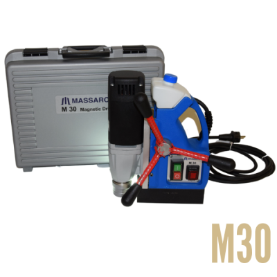 Magnetic Drill M30