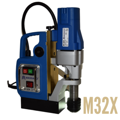 Magnetic Drill M32X