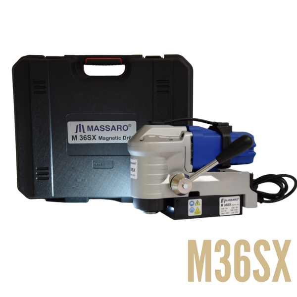Magnetic Drill M36SX